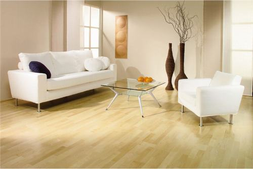 5 ưu điểm của sàn gỗ ván ép