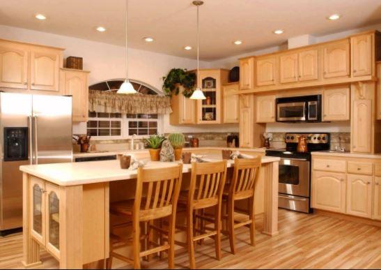 Nên sử dụng ván ép chịu nước cho những vị trí nào trong nhà?