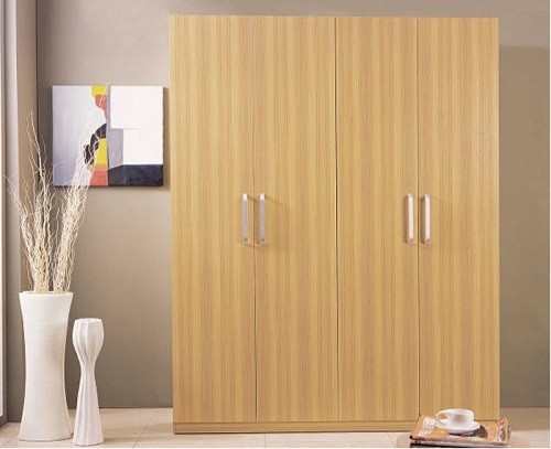 2 loại gỗ ván ép thường dùng để đóng tủ