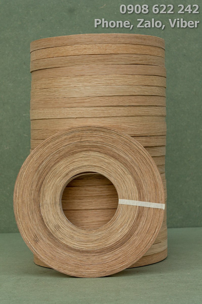OAK EDGE BANDING